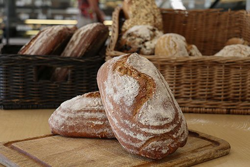 Importico's Bakery Cafe Breads