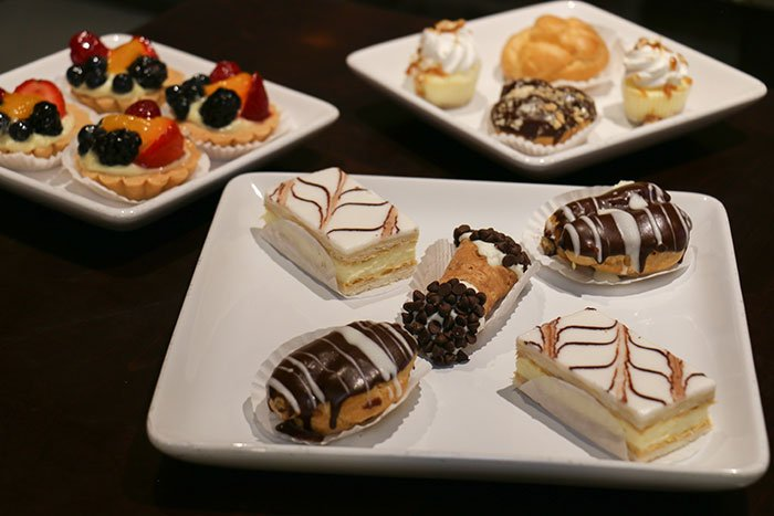 Importico's Bakery Cafe Catering