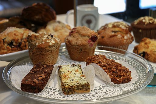 Importico's Bakery Cafe Vegan
