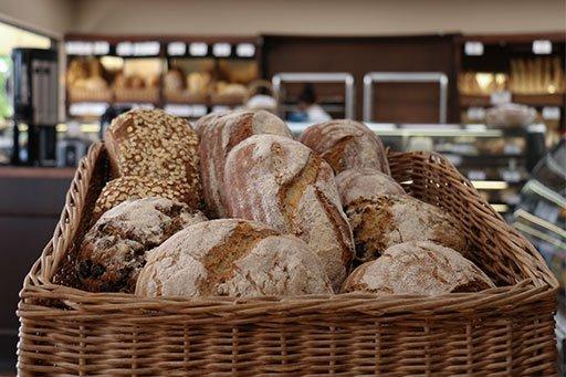 Importico's Bakery Cafe Gluten Free Bread