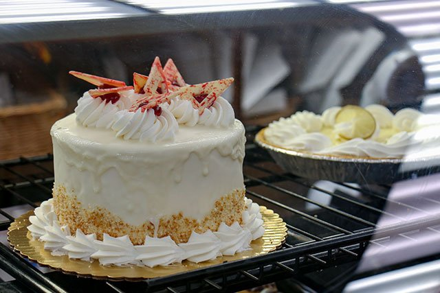 Importico's Bakery Cafe Cakes