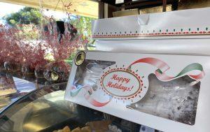 Importico's Bakery
