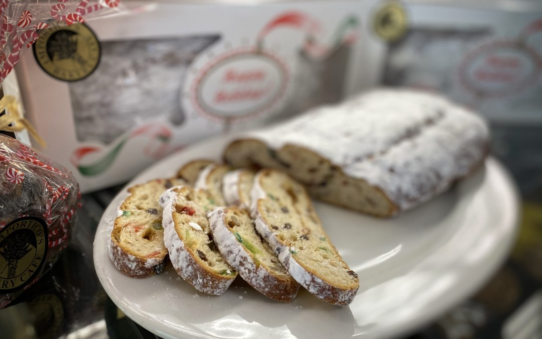 The Fascinating and Flavorful Story of Stollen
